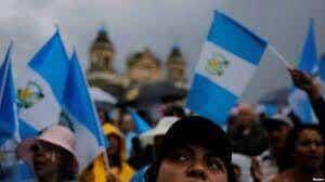Tres detenidos en 88 allanamientos contra redes de extorsión en Guatemala