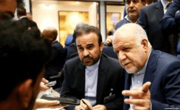Irán, expectante ante las medidas de Europa contra las sanciones