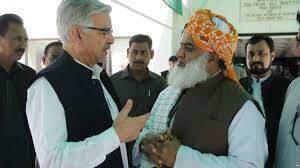 Caso de blasfemia en Pakistán: piden ayuda a Trump y May