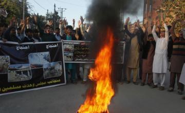 EE.UU. condena atentados en Pakistán que dejan más de 35 muertos