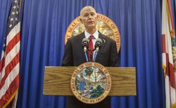Florida espera anunciar resultados electorales finales en medio de polémicas