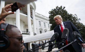 Trump se reunirá con líderes de Argentina, Rusia, Japón y Alemania en cumbre del G-20