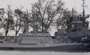 Rusia bloquea los puertos ucranianos del mar de Azov