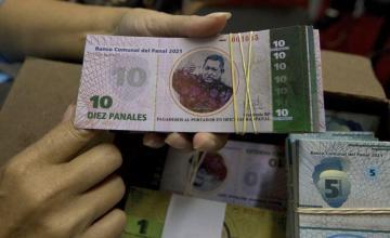 Extesorero de Venezuela se declara culpable en EE.UU. por lavado de dinero