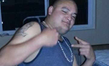 Inmigrante ilegal fugitivo en custodia 48 horas después de dispararle a policía de California y matarlo