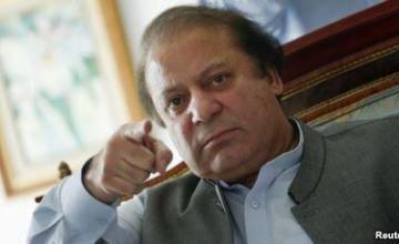 Ex premier de Pakistán sentenciado a prisión por corrupción