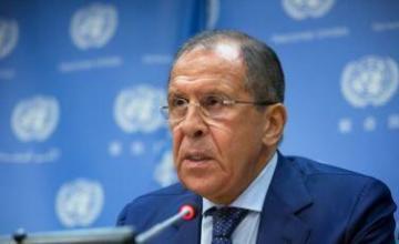 Lavrov advierte de que la política de EE.UU. amenaza la seguridad global