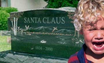 Piden expulsar a maestra que dijo a niños de 1er grado que Santa Claus no existe
