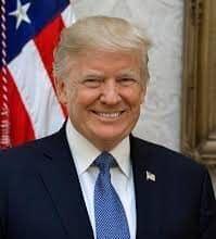 Trump anuncia la salida de secretario del Interior y sigue modelando su gabinete