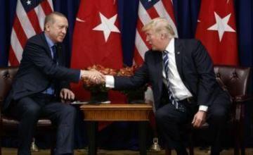Sorpresa en Siria: Cómo una llamada de Trump cambió la guerra