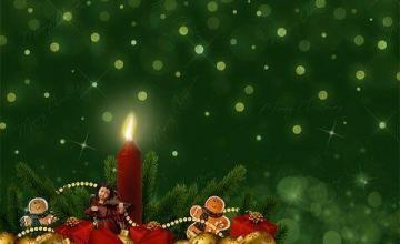Hombre de Hialeah roba adorno de Navidad y lo cuelga en la puerta de su casa