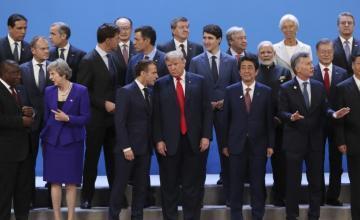 Lo que pasó en la cumbre del G20 en Argentina