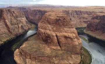 Niña muere en un mirador turístico en Arizona