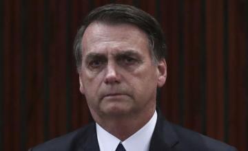 Bolsonaro dice que fue un acierto no invitar a su investidura al presidente cubano