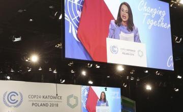 Conferencia climática está al borde del fracaso