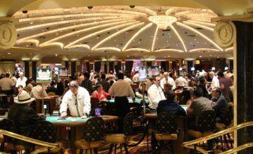 Hombre de Broward trata de robarle a mujer el dinero que ganó en casino