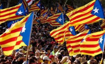 Presidente español: hay que llegar a consenso con catalanes