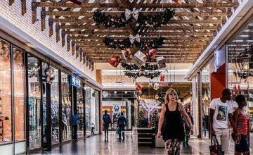 Casi 20 heridos en centro comercial de Florida tras riña