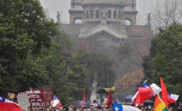 Trabajadores portuarios de Chile logran acuerdo para terminar paralización