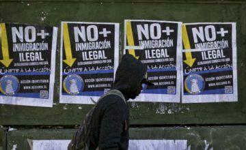 Justicia chilena sentencia hasta a 17 años de cárcel a líderes de mayor red de tráfico de migrantes