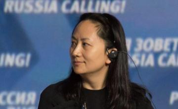 China quiere que se retire orden de arresto sobre ejecutiva de Huawei y EEUU amenaza con legislar