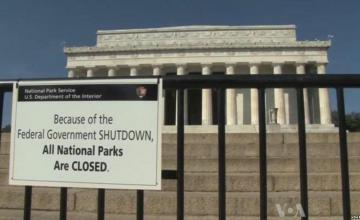 ¿Cómo afecta el cierre del gobierno Federal al sur de la Florida?