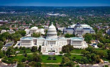 Demócratas Cámara baja EEUU alistan ley para reabrir gobierno; 1.300 millones de dólares para seguridad frontera