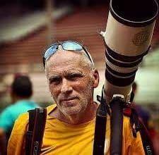Muere repentinamente en La Habana fotógrafo de la agencia AP