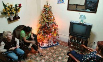 Cuba celebra la Navidad de la escasez con precios de primer mundo