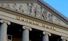 Estonia: Ex empleados de banco detenidos por lavado dinero