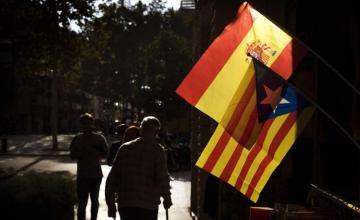 Madrid considera intervenir en Cataluña si no cesan bloqueos
