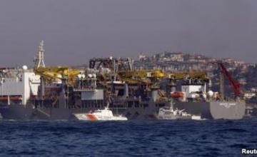 Armada de Venezuela intercepta buque petrolero Exxon en disputa fronteriza con Guyana