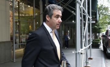 Demócratas dicen que Trump podría enfrentar juicio político y pena de cárcel por pagos secretos