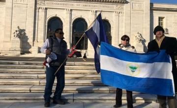 Almagro inicia la aplicación de la Carta Democrática de OEA a Nicaragua