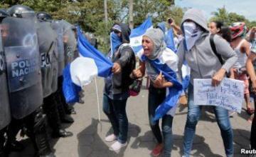 Costa Rica se mantiene atenta al caso de periodista detenida en Nicaragua