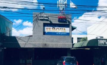 Gobierno de Nicaragua saca a 100 % noticias de televisión satelital