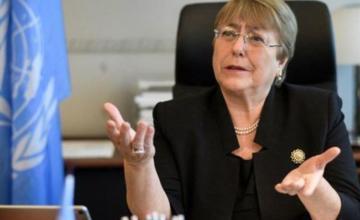 Colombia pide a ONU intervenir en caso de 59 ciudadanos detenidos en Venezuela