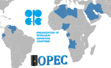 OPEP alcanza acuerdo provisional para reducir oferta de petróleo, espera compromiso ruso