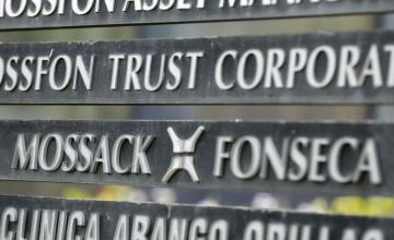 """EE.UU. presenta cargos contra cuatro personas vinculadas a """"Papeles de Panamá"""