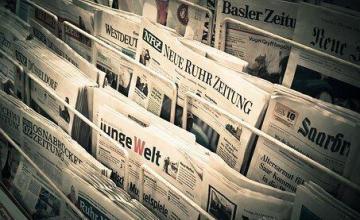 Cifra de periodistas encarcelados por hacer su trabajo se acerca a máximos récord: informe
