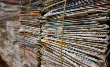 Periódicos de EEUU sufren ataque cibernético foráneo