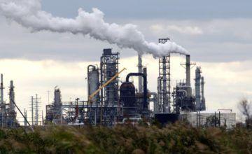 Petrolera ENAP dice oficinas en sur de Chile fueron allanadas en medio de investigación ambiental