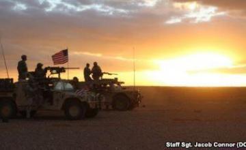 Turquía refuerza tropas en frontera con Siria ante retirada de EEUU: medios