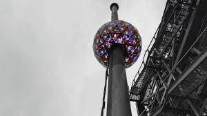 CPJ celebra su elección como invitado especial de fin de año en Times Square