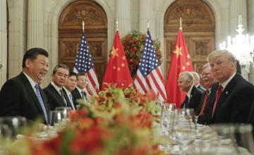 Trump y Xi Jinping apuestan a buenas relaciones y a la cooperación
