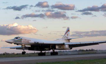 Rusia rechaza crítica de EE.UU. por bombarderos en Venezuela