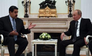 Rusia da respiro económico a Venezuela tras acuerdos