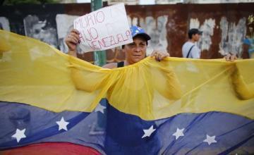 Denuncian que cinco presos fueron asesinados en intento de fuga en Venezuela