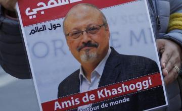 """Oficina de Derechos Humanos de la ONU dice que juicio saudí en caso Khashoggi """"no es suficiente"""""""