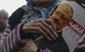 Arabia Saudí: Fiscalía pide pena de muerte para presuntos asesinos de Khashoggi